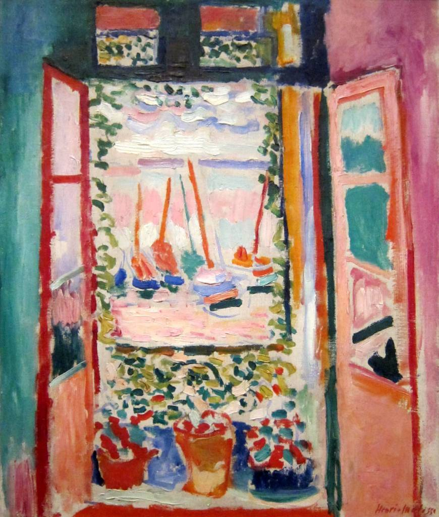 Open_Window,_Collioure H. Matisse